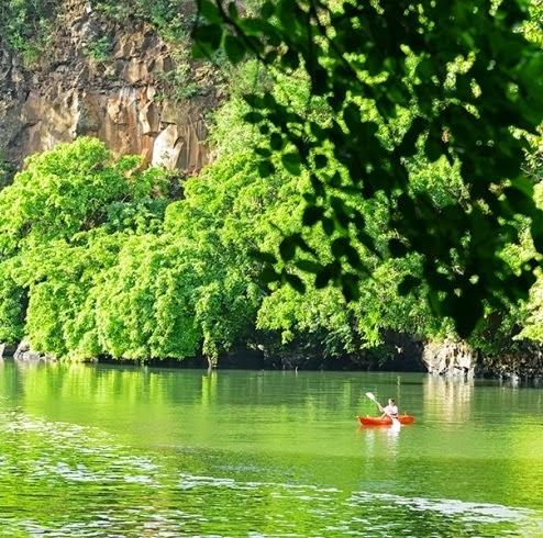 écotente expérience île Maurice - blog voyage Camille in Bordeaux
