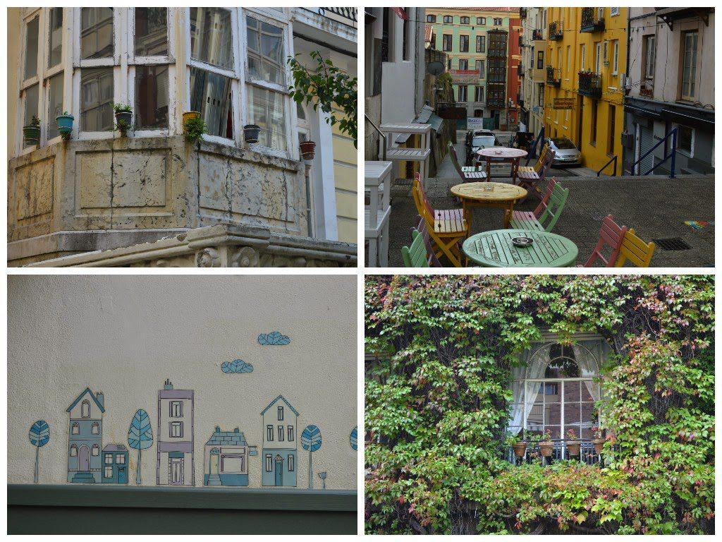 Santander en Cantabrie - blog voyages Camille In Bordeaux