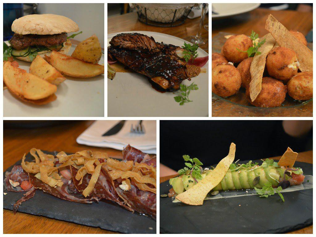 Umma restaurantSantander en Cantabrie - blog voyages Camille In Bordeaux