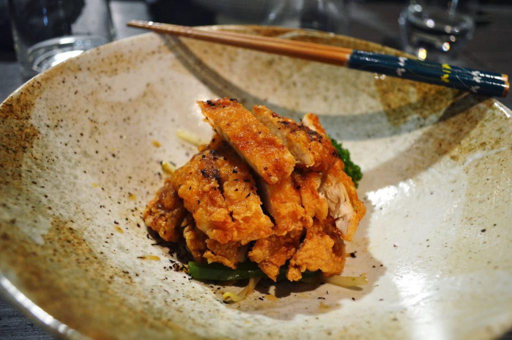 maruya meilleur restaurant japonais de Bordeaux - Camille In Bordeaux