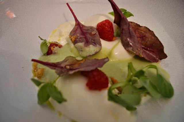 tentazioni bordeaux restaurant italien blog Camille in Bordeaux