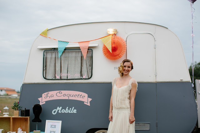 wedding party coquette mobile