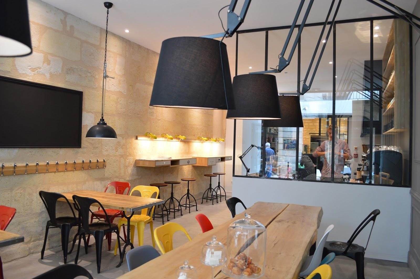 Juliena le salon de th gourmand et cosy des chartrons for Les chambres de camille bordeaux