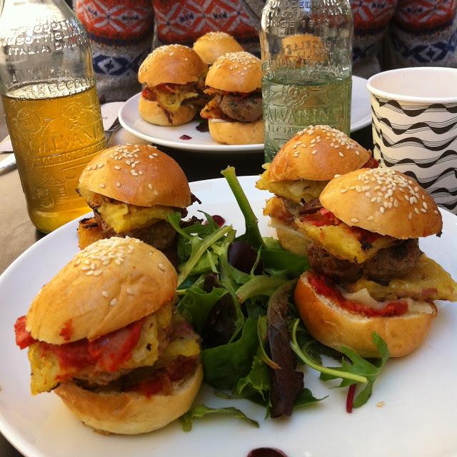 burger spok bordeaux restaurant blog Camille In Bordeaux