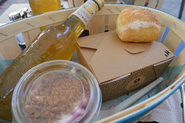 Spok Bordeaux restaurant blog Camille In Bordeaux