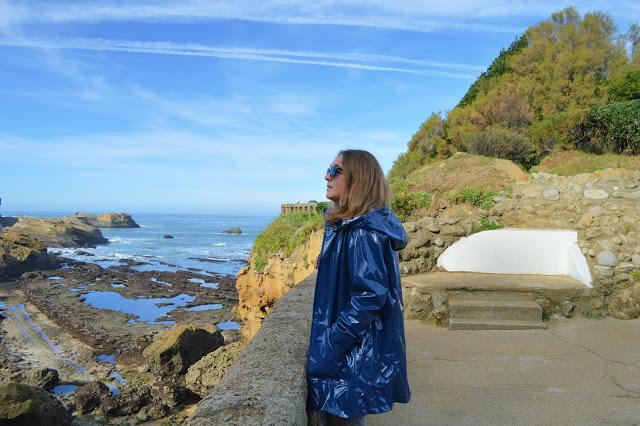 séjour à Biarritz bons plans tourisme
