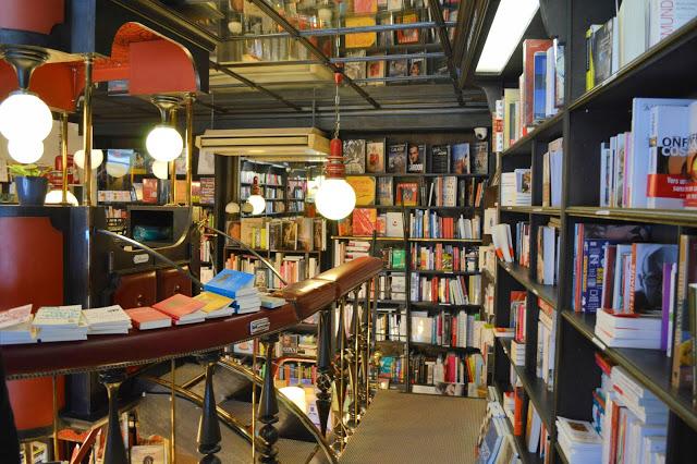 bookstore biarritz séjour à Biarritz bons plans tourisme