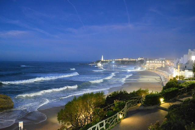 séjour Biarritz tourisme