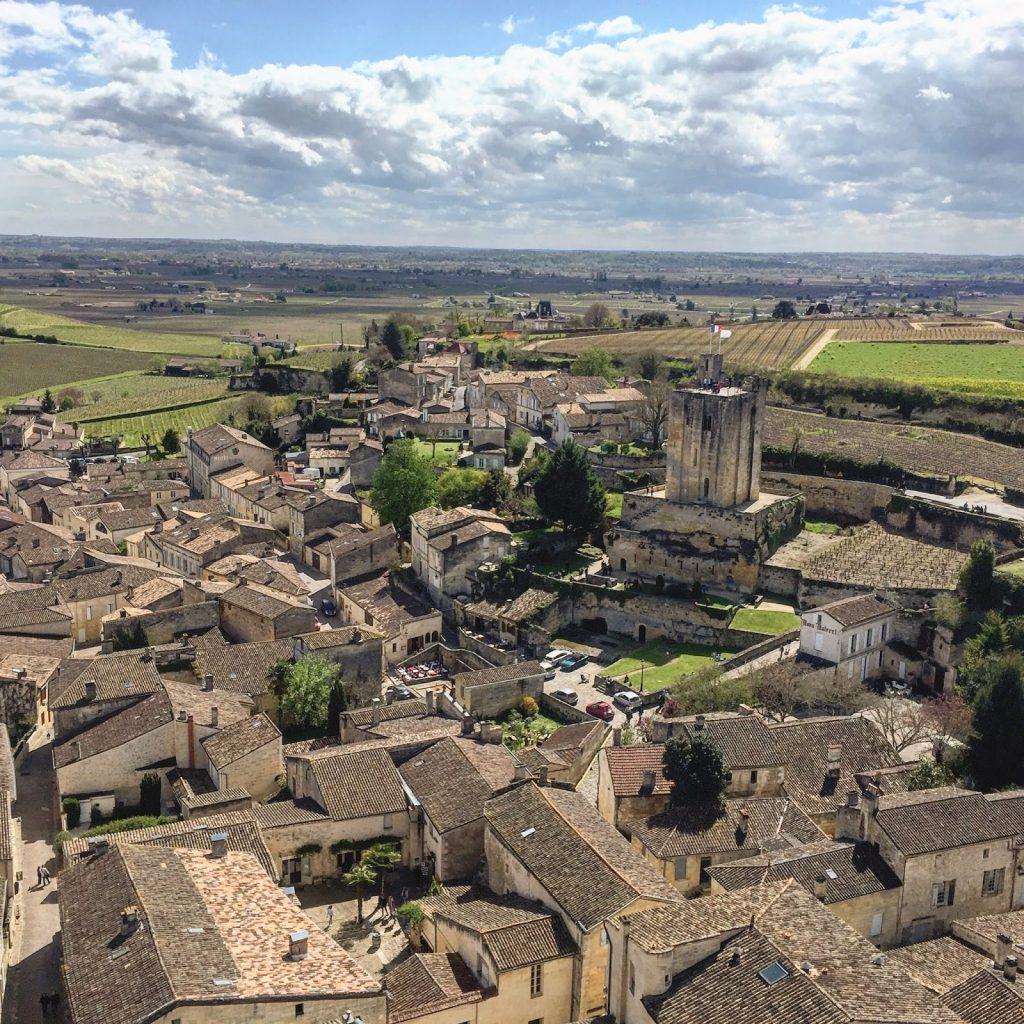 Visiter Saint-Emilion en un jour - Camille In Bordeaux