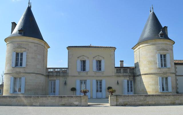 château Lilian Ladouys Médoc Bordeaux - blog Camille In Bordeaux