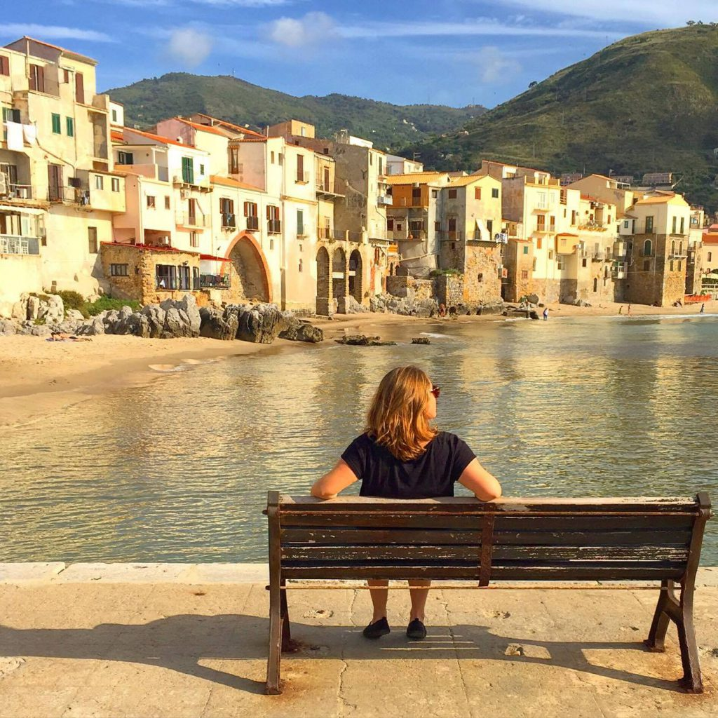 voyage en Sicile Taormine Syracuse