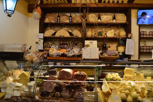 où manger à Taormine en Sicile - blog voyage Camille In Bordeaux