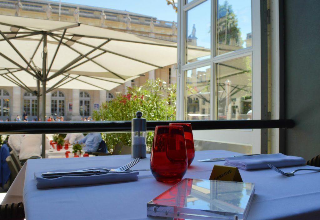 brasserie Gordon Ramsey à Bordeaux - blog Camille In Bordeaux