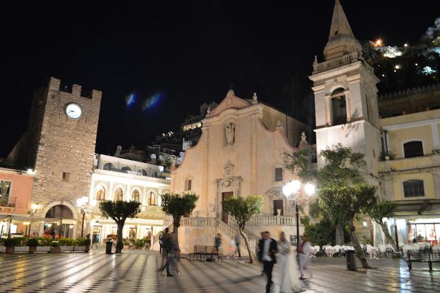 Visiter Taormine en Sicile - blog voyage Camille In Bordeaux