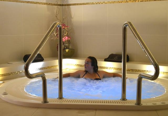 spa hôtel Bordeaux