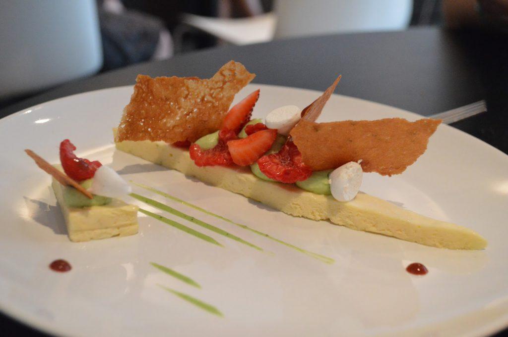 Daniel Gallacher restaurant Racines Bordeaux  - blog Camille In Bordeaux