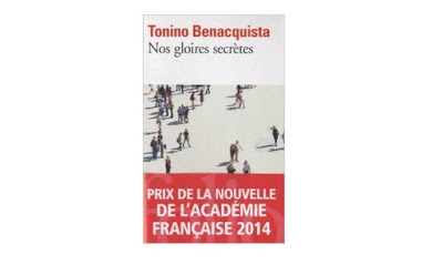 Tonino Benacquista - Camille In Bordeaux