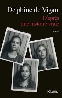 D'après une histoire vraie - Blog Camille In Bordeaux