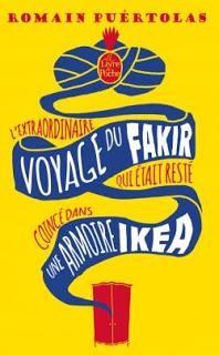roman facile à lire - Blog Camille In Bordeaux