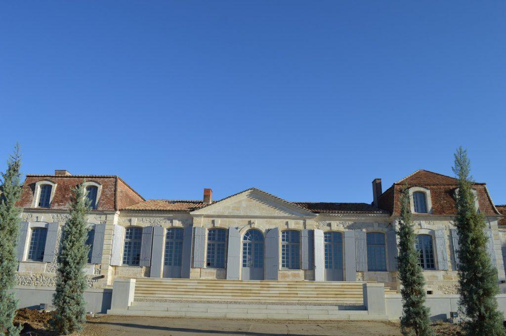 Chateau Prieuré Marquet Saint Emilion chambres d'hôtes - blog Camille In Bordeaux
