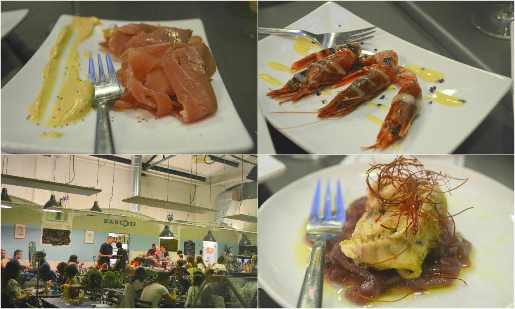 mercato Bologna - Blog travel Camille In Bordeaux