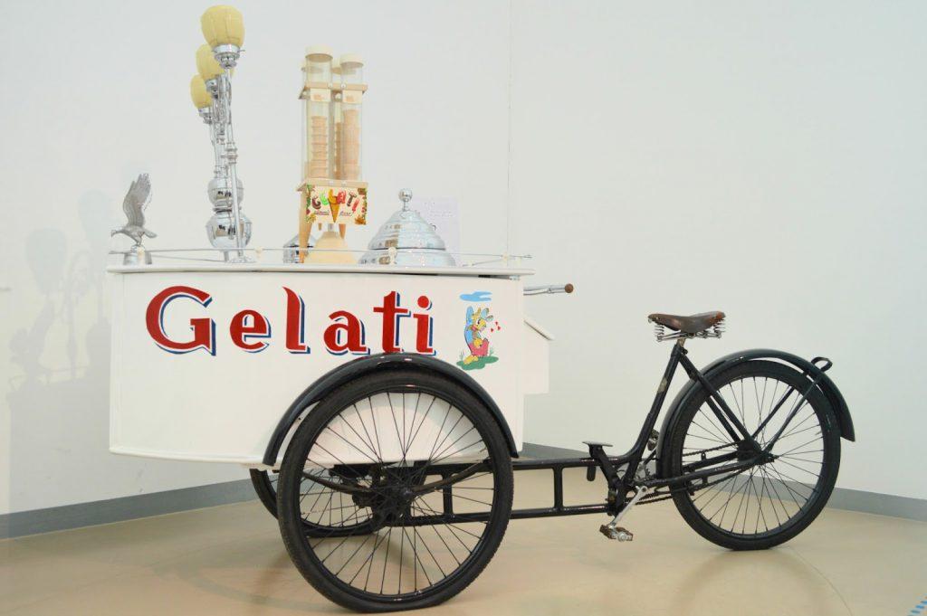 gelato museum Visiter Bologne 10 bons plans Italie voyage - Camille In Bordeaux