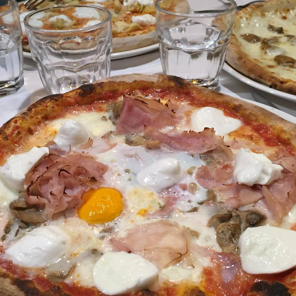 restaurants Bologna pizza pasta - Blog travel Camille In Bordeaux