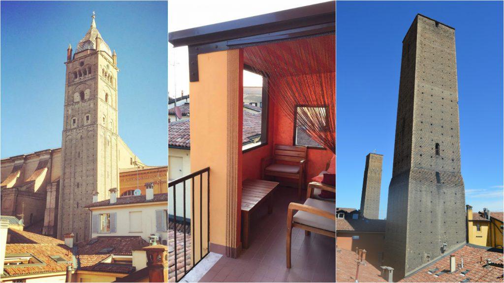 Visit Bologna bons plans - travel blog Camille In Bordeaux