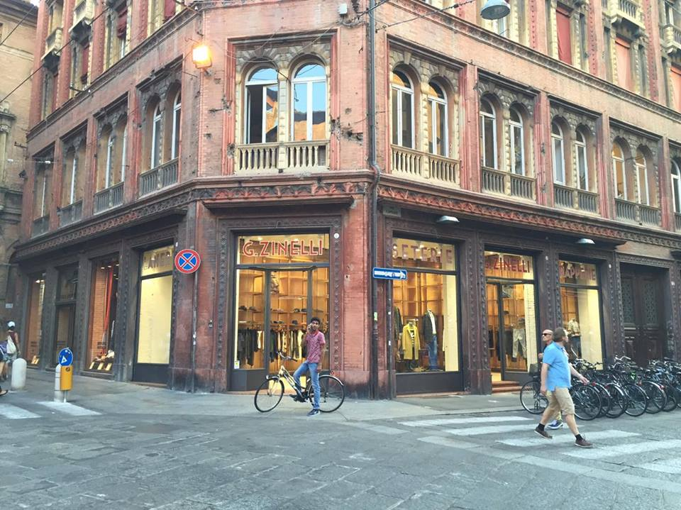 shopping Bologne made in Italy - Camille In Bordeaux