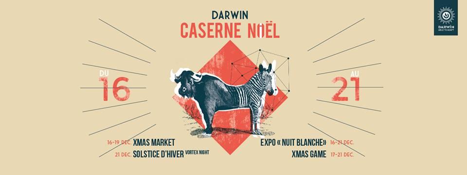 marché de noel de darwin bordeaux