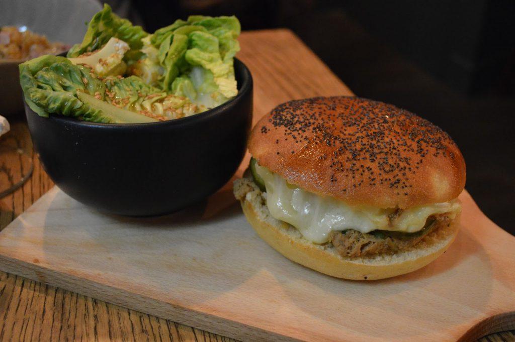 echo cave à manger burger bordeaux blog camille in bordeaux