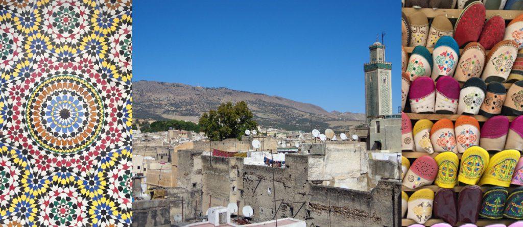 voyage bordeaux fes maroc air arabia