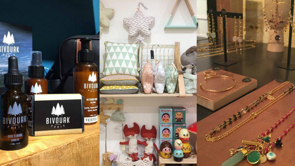 shopping rue des remparts bordeaux blog