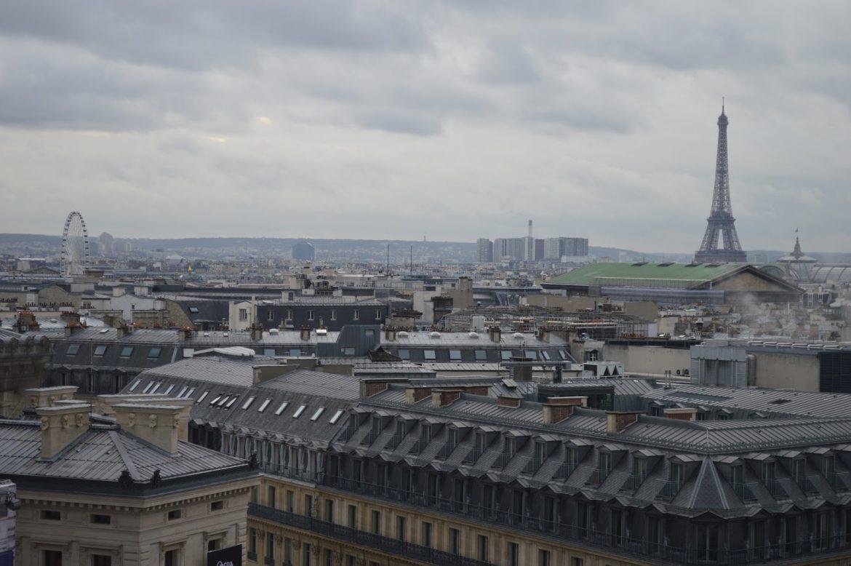 weekend paris 9° arrondissement