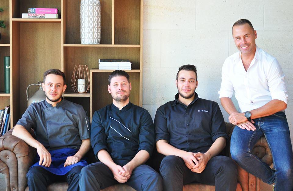 le taïaut bistrot talence forum restaurant camille in bordeaux
