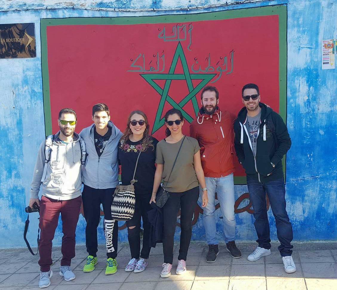babel road trip team blog Camille in Bordeaux