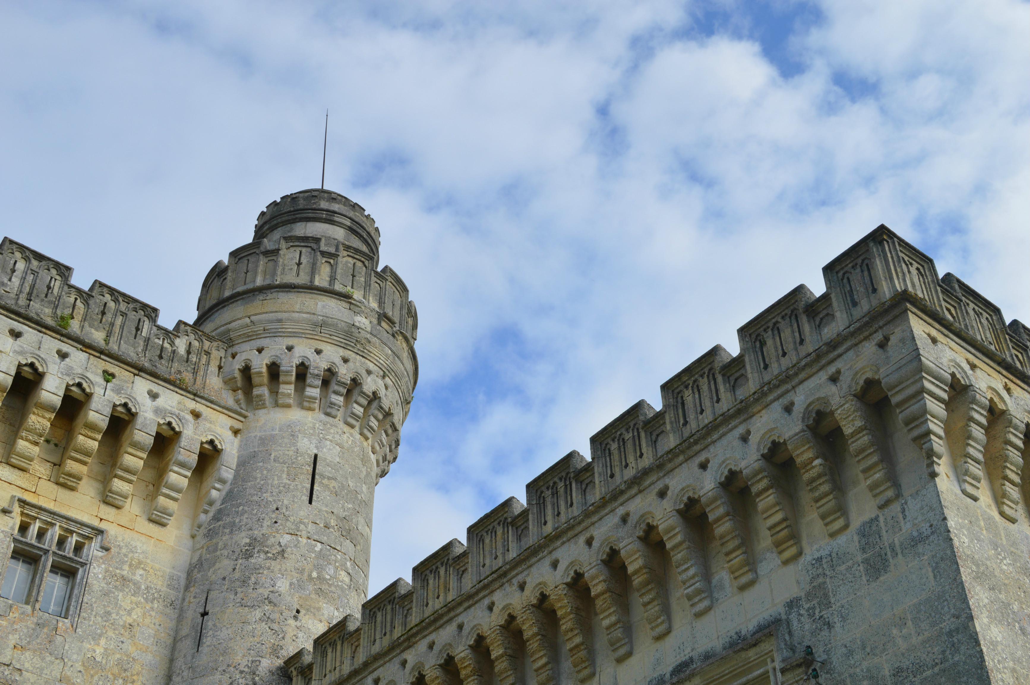 chateau de camarsac winefing