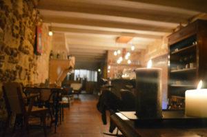 les doux secrets d'Hélène bar à vin Bordeaux
