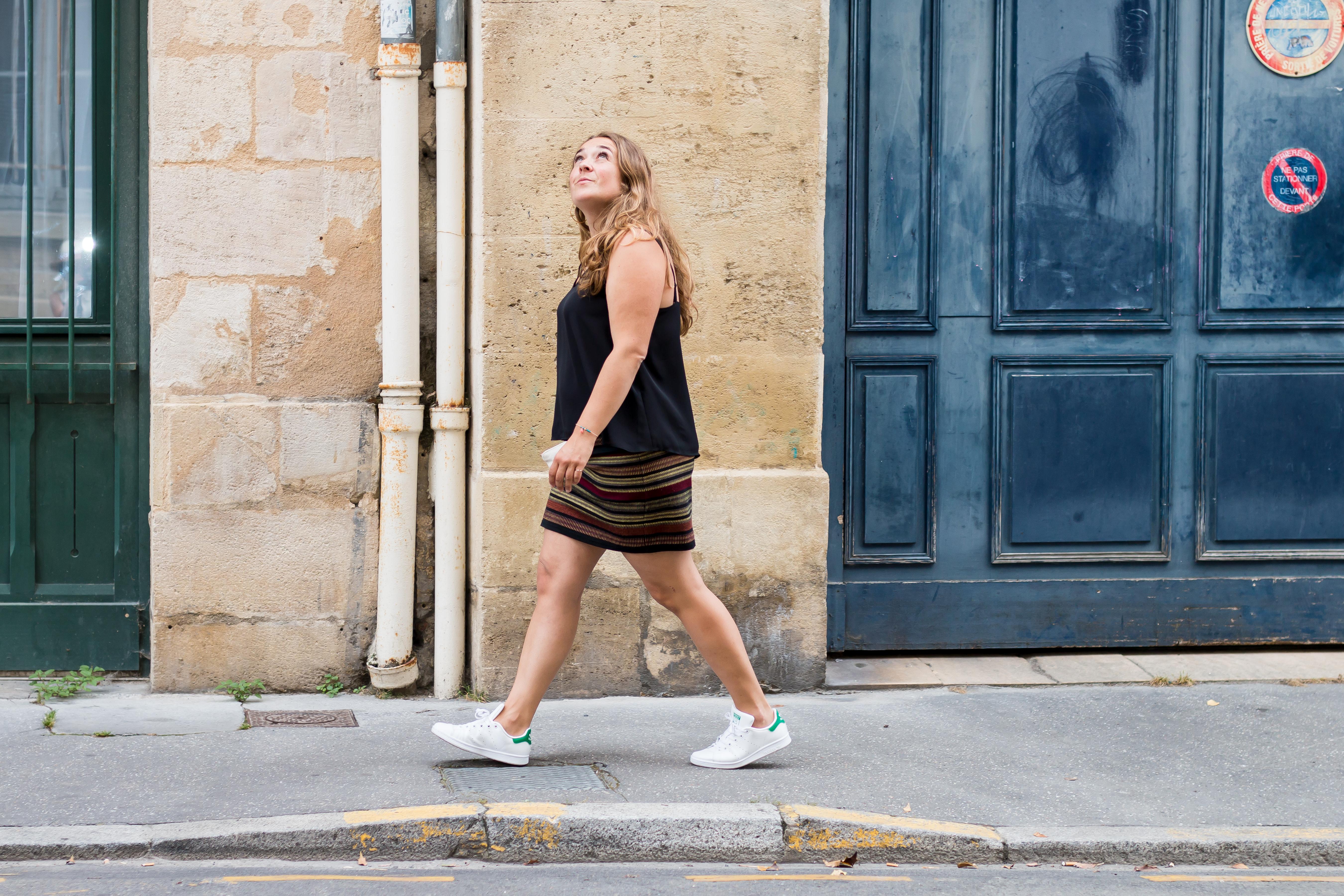 look mode à Bordeaux - blog Camille In Bordeaux