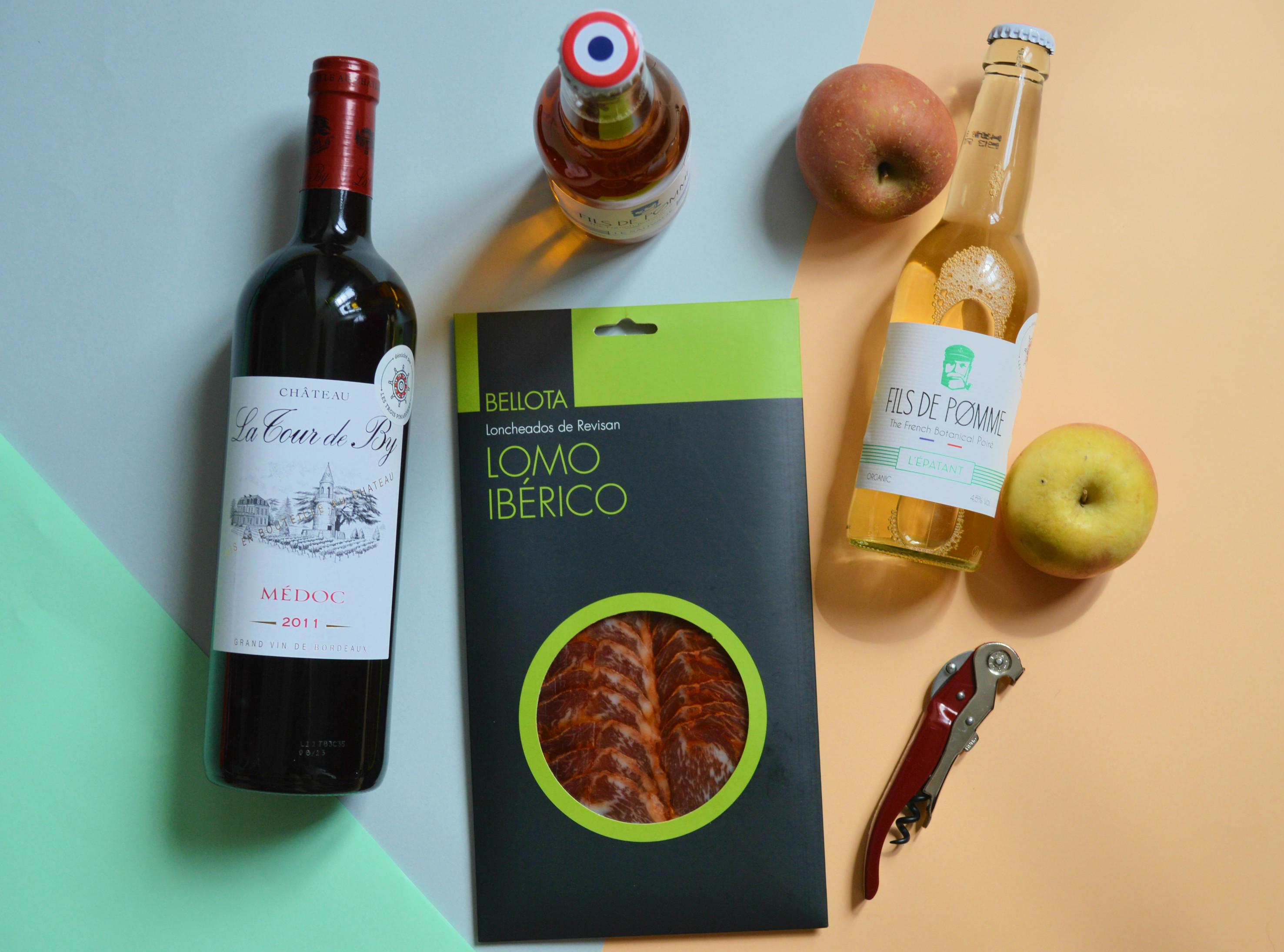 les trois pinardiers bordeaux livraison de vin - blog Camille In Bordeaux