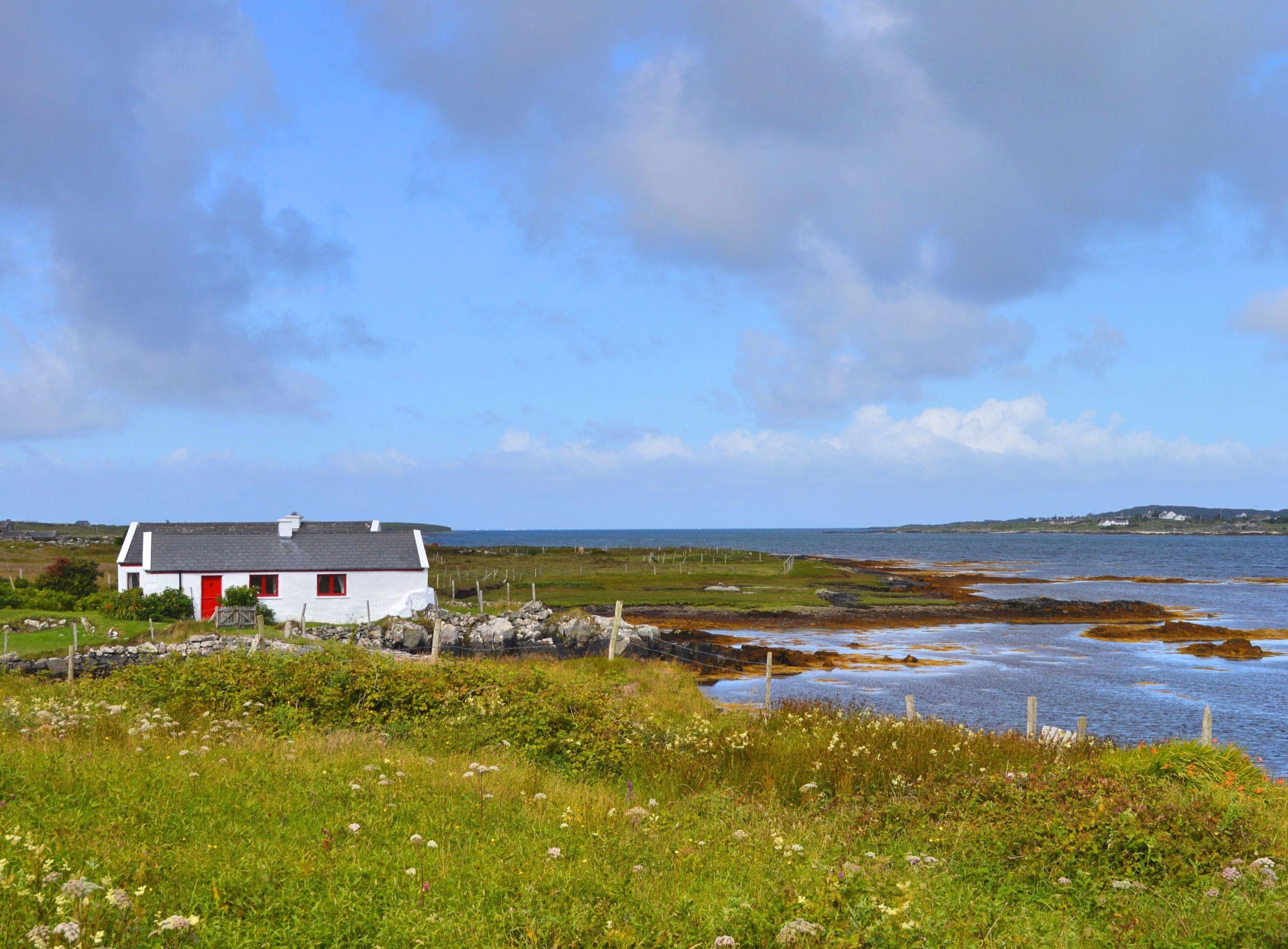 voyager en irlande : que faire dans le connemara ?