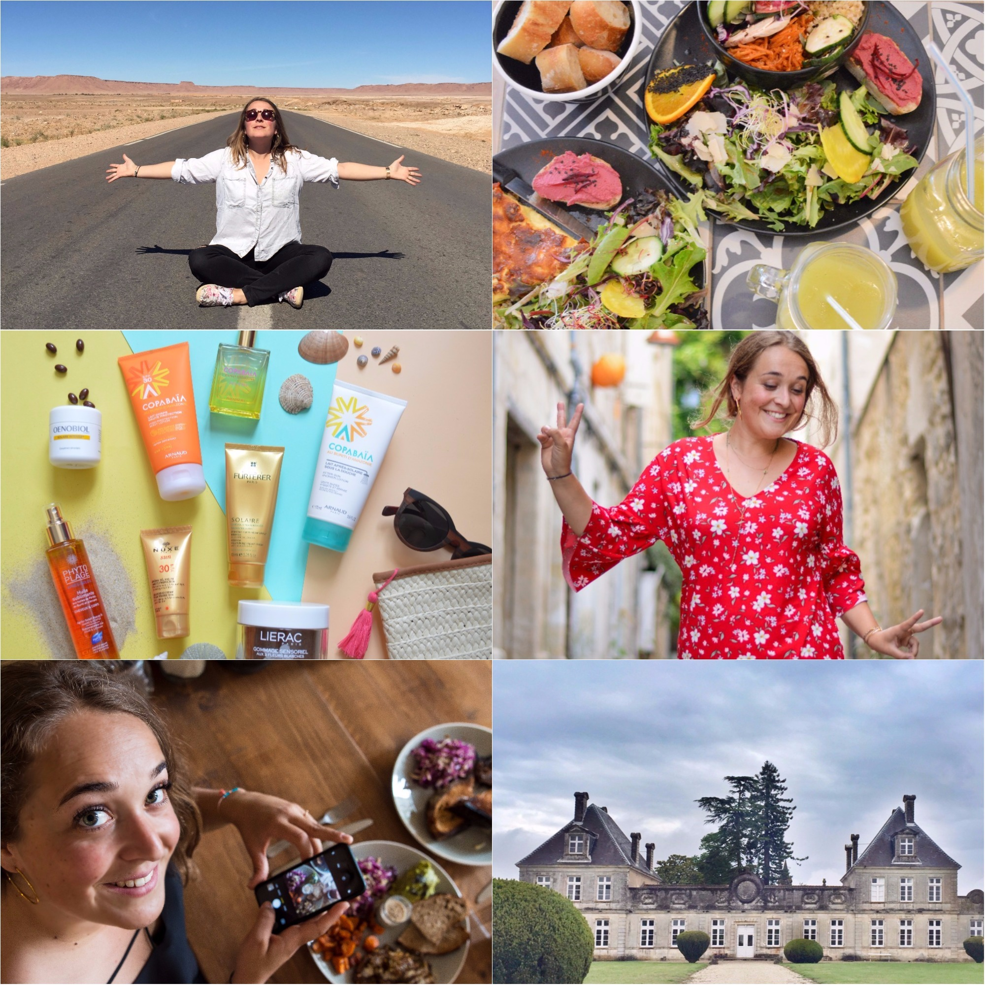 blog Bordeaux restaurants shopping voyages beauté vignoble