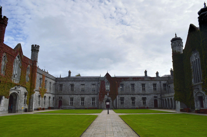 Université Galway - blog Camille In Bordeaux