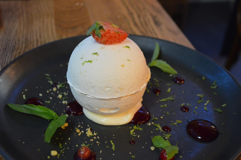 echo cave à manger bar à vin restaurant Bordeaux - blog Camille In Bordeaux