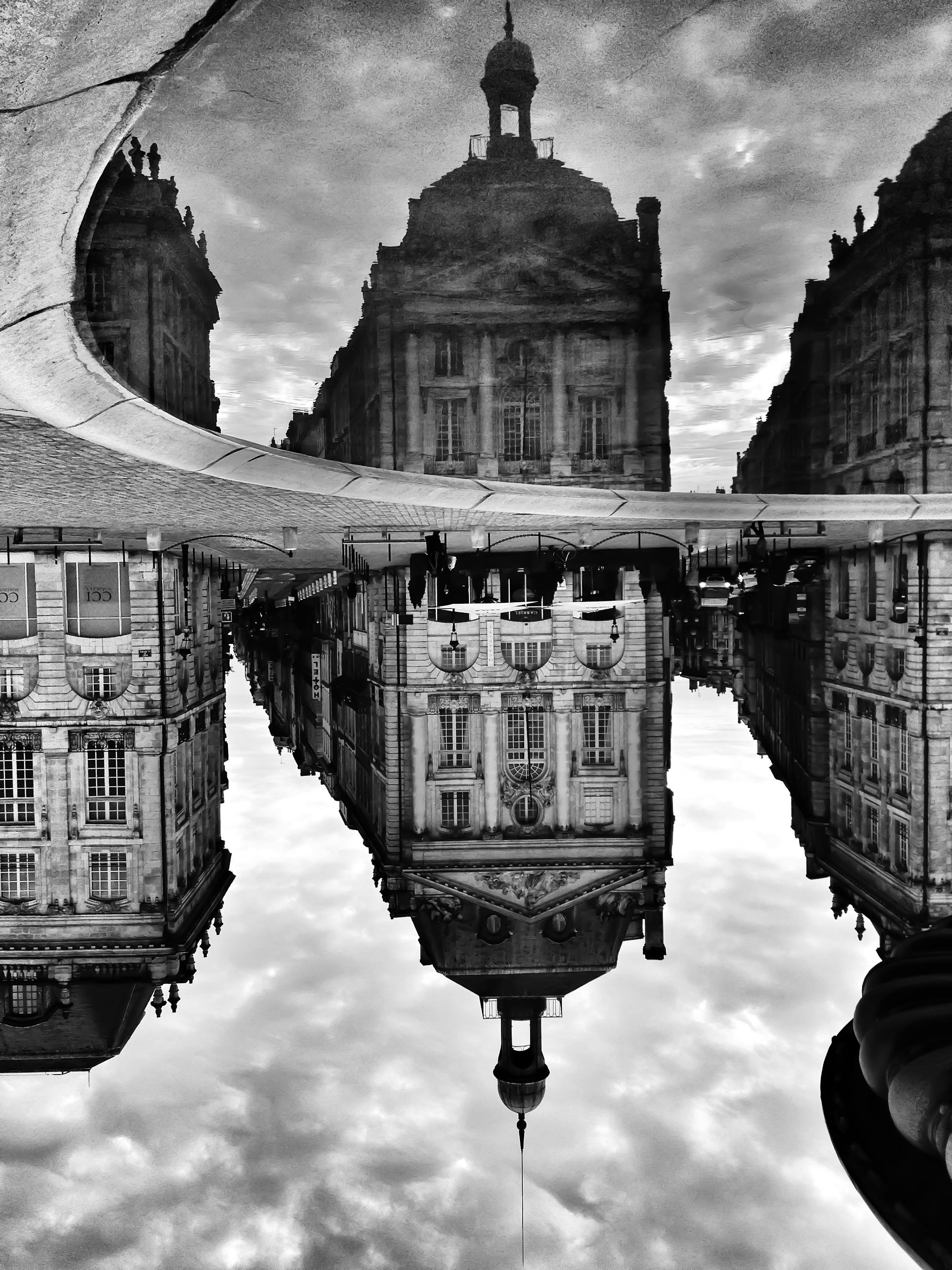 Instagram Poutge - blog Camille In Bordeaux