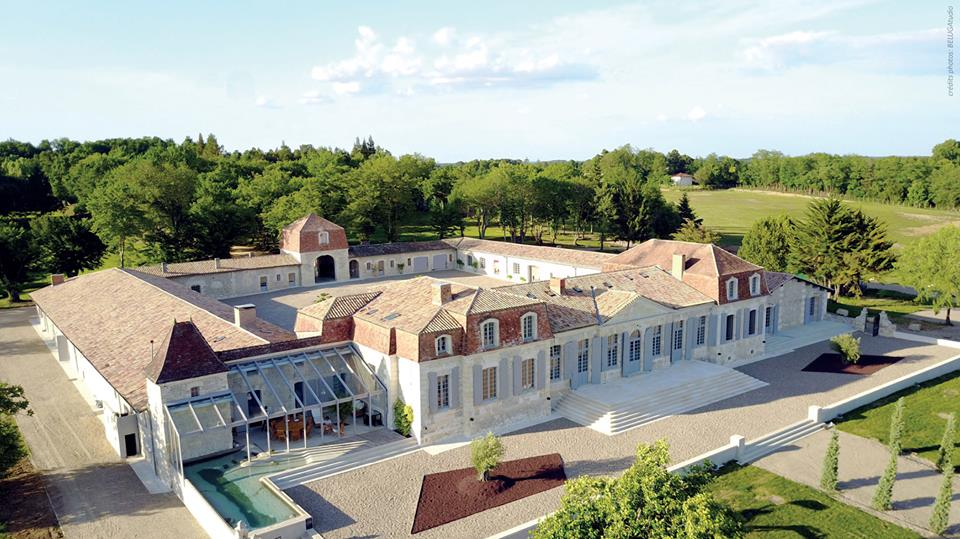 Château Prieuré Marquet - blog Camille In Bordeaux