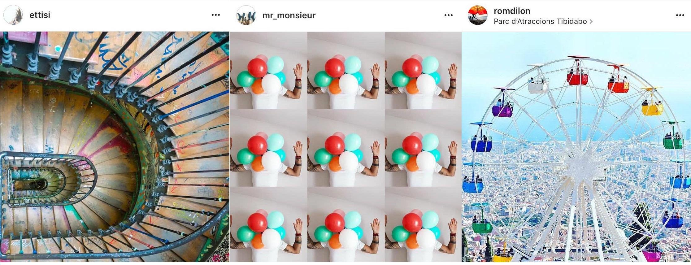 top 3 Instagram de Poutge - blog Camille In Bordeaux