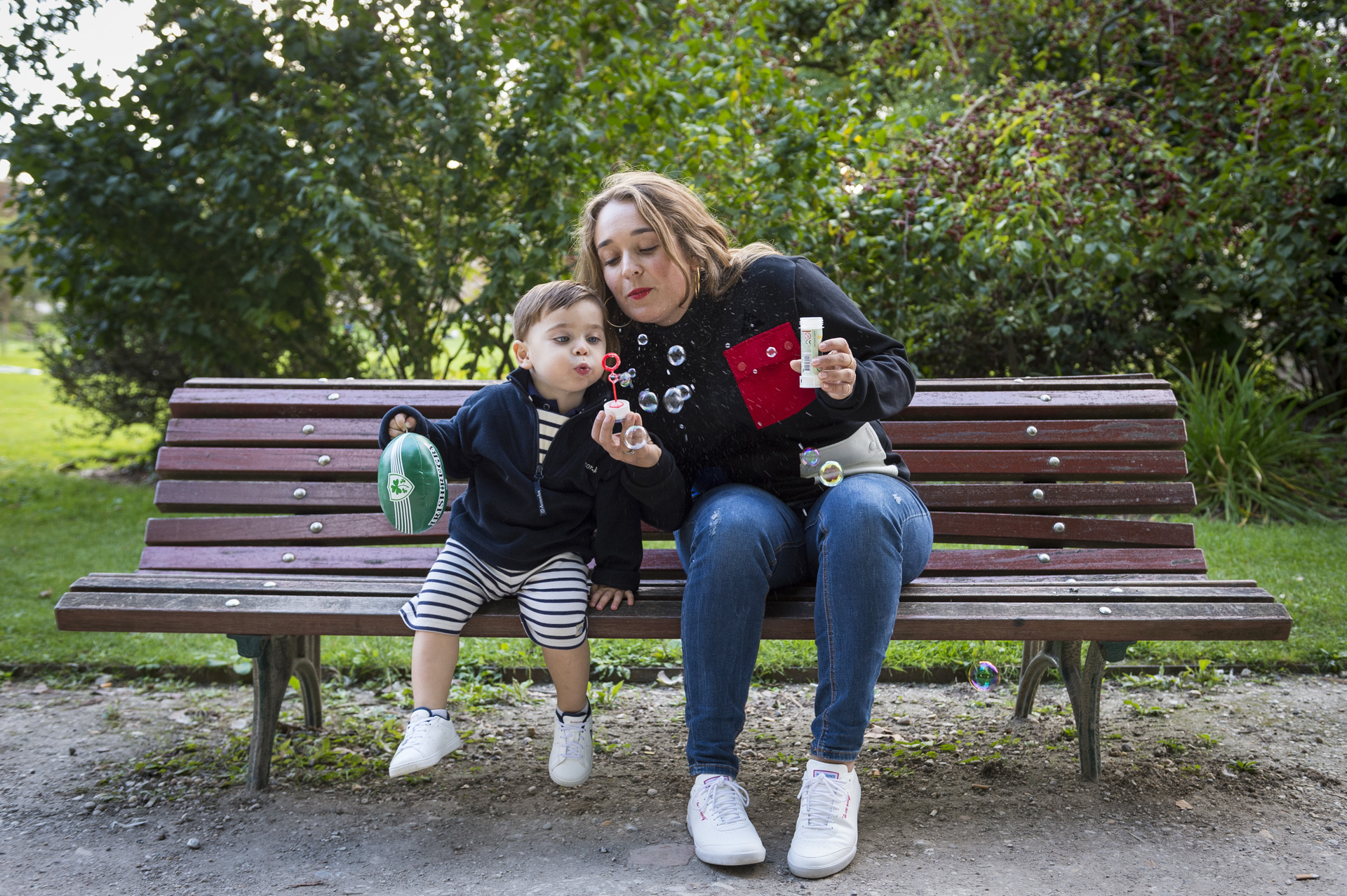 baskets blanches adulte enfant Le coq sportif - blog Camille In Bordeaux