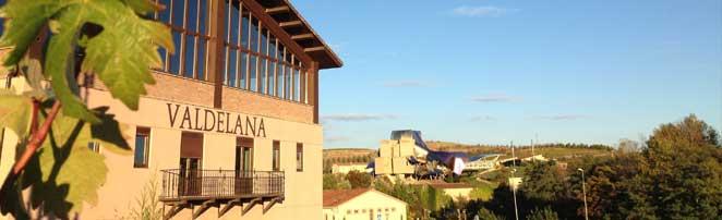 bodega Valdelana Rioja - blog Camille In Bordeaux