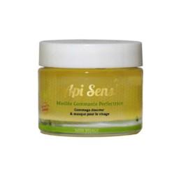 cosmétique miel abeille sélection shopping beauté noel - blog Camille In Bordeaux